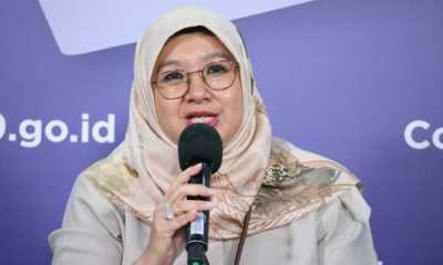 Waspada! Masuknya 3 Varian Baru Virus Covid-19 ke Indonesia