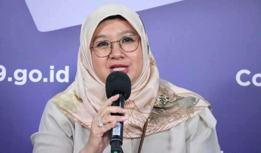 Kemenkes Klaim Vaksinasi Indonesia Lebih Maju dari Eropa