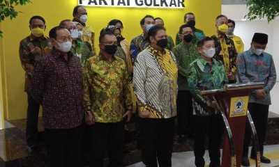 Ketum PPP Klaim Belum Ada Rencana Bertemu Megawati