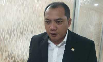 Legislator NasDem Minta Alih Status Pegawai KPK Ikuti Putusan MK