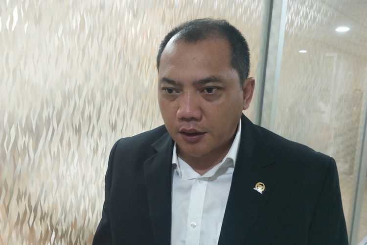Komisi III Dukung Presiden Hasil TWK harus Berpedoman pada Putusan MK