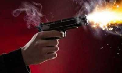 Pemred Media Online di Pematang Siantar Tewas Ditembak OTK