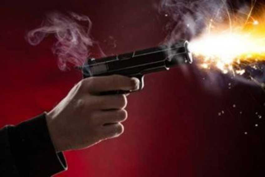 Pemred Media Online Pematang Siantar Tewas Ditembak OTK
