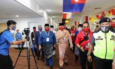 Partai UMNO Bakal Mundur dari Perikatan Nasional Malaysia