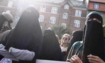 Alasan Melawan Ekstremisme, Pemerintah Sri Lanka Larang Pakai Cadar dab Menutup 1.000 Sekolah Islam
