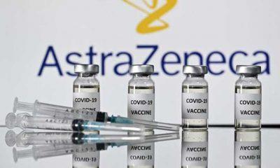 Terlambat Suplai Vaksin, Uni Eropa Tuntut Produsen AstraZeneca