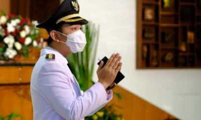 Wali Kota Gibran Izinkan Salat Ied di Masjid Asal...