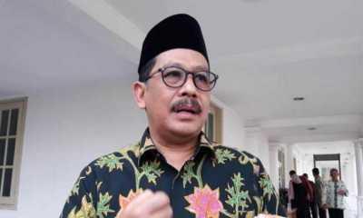 Wamenag: Jozeph Paul Zhang Sengaja Sebar Rasa Kebencian dan Permusuhan ke Umaat Islam Indonesia