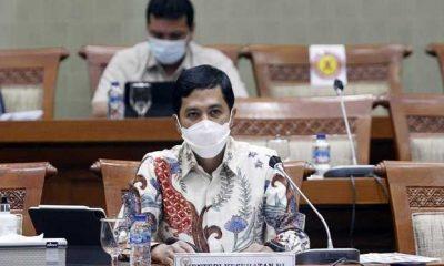 Kemenkes Janji Sokong Pembiayaan Pengembangan Vaksin Nusantara