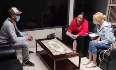Terlibat Narkoba, 2 WNA Asal Rusia Dideportasi dari Bali