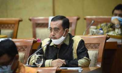Dewan Sayangkan Langkah BPOM Tak Keluarkan Izin Vaksin Nusantara