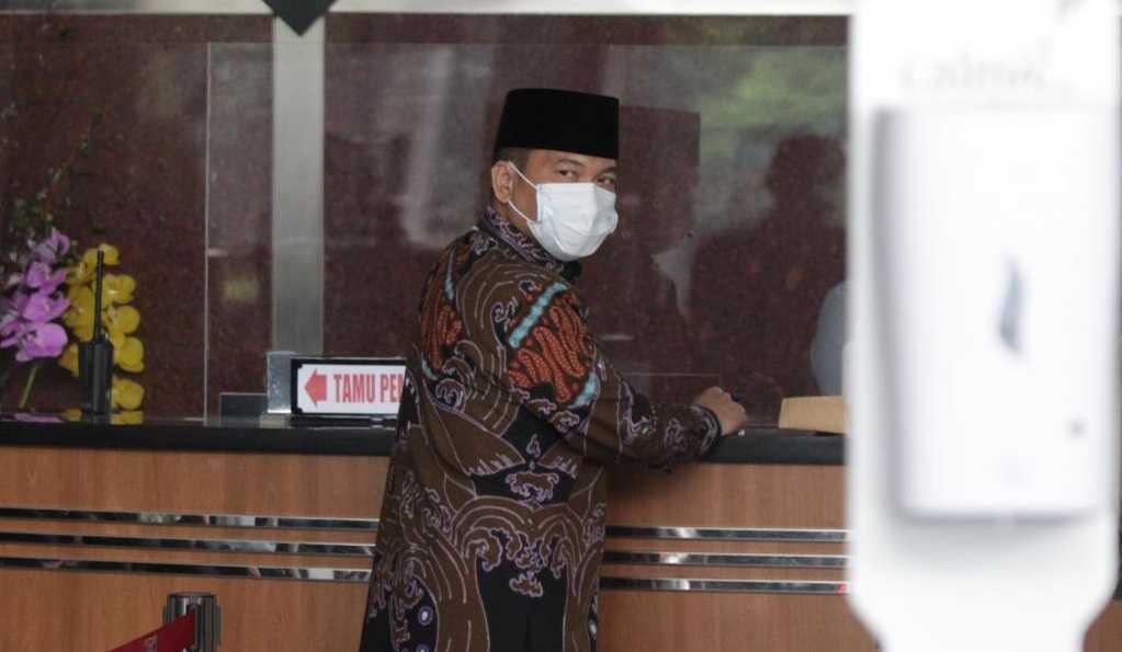 Sudah Diperiksa KPK, Pengamat: Yandri Harus Dihadirkan di Sidang Korupsi Bansos