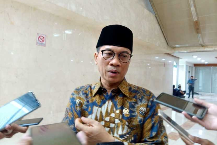 Politisi PAN Yandri Susanto Dipanggil KPK terkait Kasus Suap Bansos