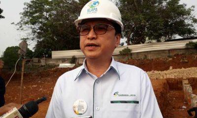 Ditetapkan Tersangka oleh KPK, Anies Copot Dirut PD Sarana Jaya