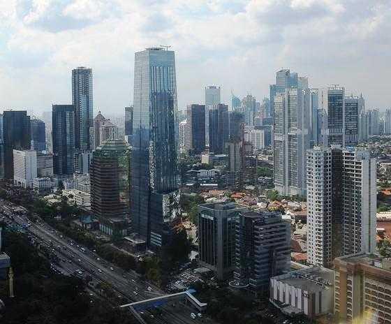 Ternyata Jakarta Menempati Urutan 20 Sebagai Kota Termahal di Dunia