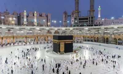 Kini Warga Saudi hanya Boleh Umroh Satu Kali Selama Ramadhan