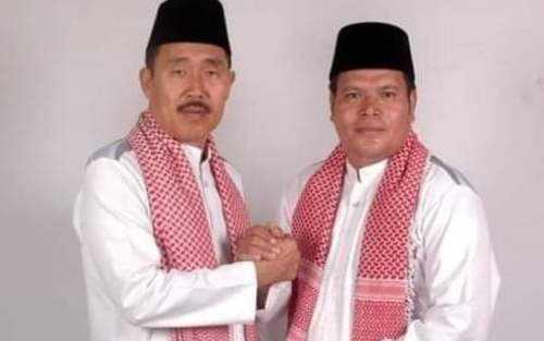 Ketua DPD FBRI Pahruddin Hasibuan: PSU Labusel Paslon 02 ASLI Unggul