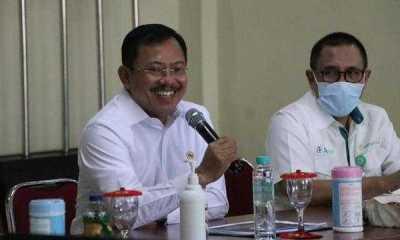 Vaksin Nusantara Dirancang Terawan Semasa Menjabat Menkes RI
