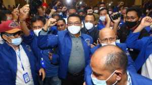 Makin Panas, Demokrat Sebut Moeldoko Ambisi Capres Sejak jadi Panglima TNI