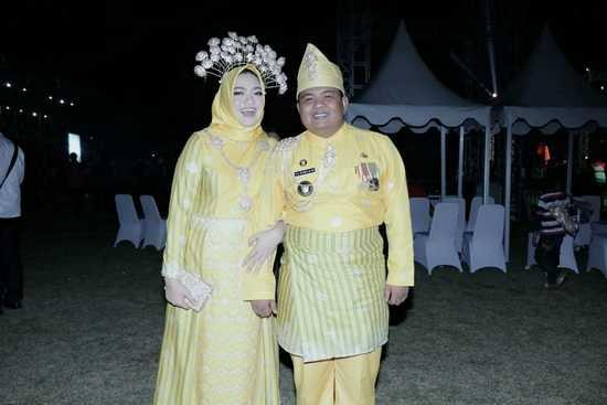 Minim Prestasi Walikota Tanjungbalai Berhasil Kumpulkan Harta Sebesar Rp 11,6 Milyar