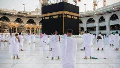 Ini Kata Arab Saudi Soal Kuota haji Indonesia