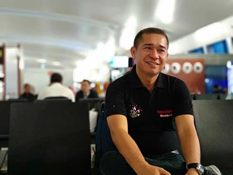 3 Skandal KPK, Sehingga Layak Dievaluasi, Erwin : Pemeras Walikota Tanjungbalai Harus Dihukum Mati