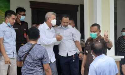 Jaga Independensi Pengadilan, KPN Diminta Tunjuk Hakim Baru