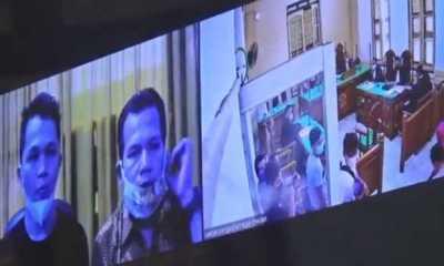 Dua Youtuber Divonis 8 Bulan Penjara Gegara Tuduh Insitusi Kepolisian Tidak Mau Bayar pajak Kendraan