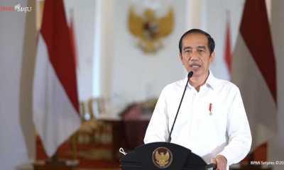Ini Penjelasan Presiden Jokowi Kenapa Mudik Dilarang