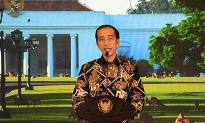 Presiden Jokowi : Perencanaan Wilayah Bukan Sekadar Membangun