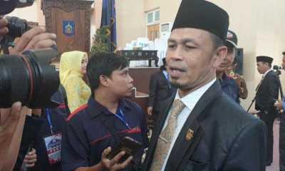 Ketua DPRD Loteng Soroti Banyaknya Aset Daerah Tak Di Fungsikan