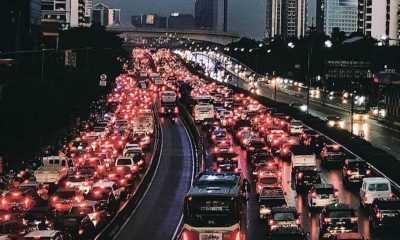 Erick Thohir Yakin Ekonomi Indonesia Akan Tumbuh konsisten 5-7 Persen dan Mampu Bersaing Dengan China