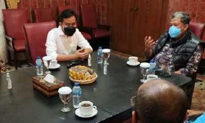 Posisi Moeldoko Diujung Tanduk, Beredar kabar Calon Penggantinya Fahri hamzah