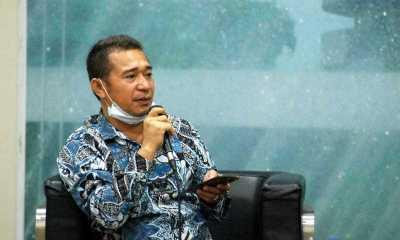 Erwin Minta KPK Tidak Masuk Angin dan Transparan Terhadap Perkembangan Kasus Walikota Tanjungbalai