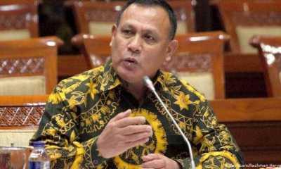 Firli Yakin Walau Status Pegawai KPK Menjadi ASN Akan Tetap Independen
