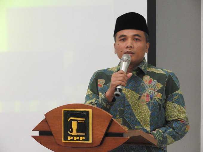 PPP Mulai Persiapkan Kandidat Capresnya Untuk 2024 Mendatang