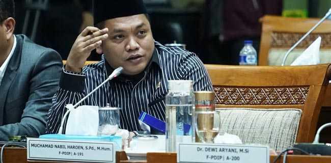 Gus Nabil Minta Penganiaya Perawat di Palembang Diproses Hukum