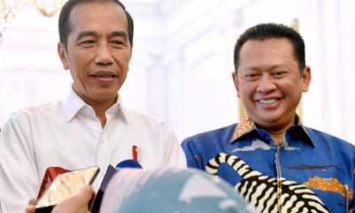 Ketua MPR RI Bamsoet: Presiden Joko Widodo Dukung IMI Beserta Instansi Terkait Susun Peraturan Legalitas Kendaraan Modifikasi