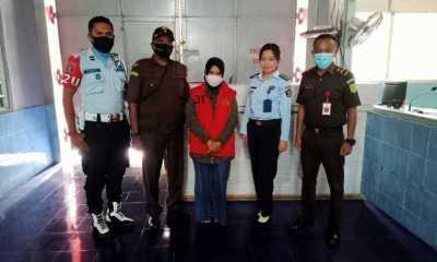 Kasus Suap Rp. 500 Juta, Bendahara Setwan DPRD Alor Segera Diadili