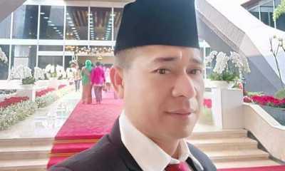 Erwin Minta KPK Tidak Main Politik, Seret Semua yang Terlibat Soal Kasus Jual Beli Jabatan di Tanjungbalai
