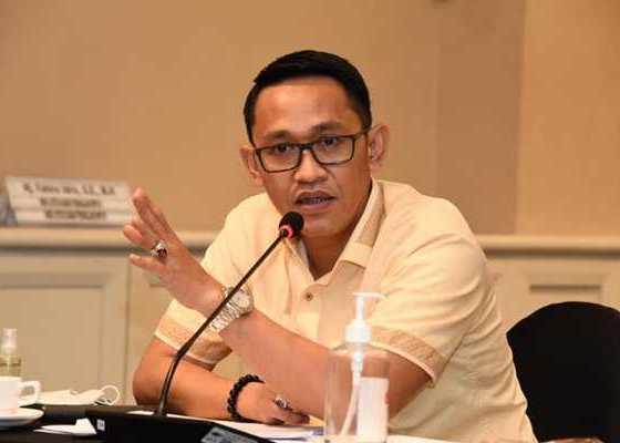 AR Thaha Minta Kapolri Evaluasi Kapolda Sulteng