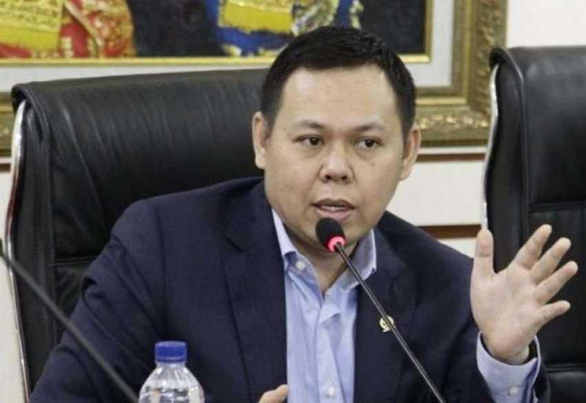 Pimpinan DPD RI Dukung OJK Perpanjang Restrukturisasi Kredit Pelaku UMKM dan Debitur Kecil.