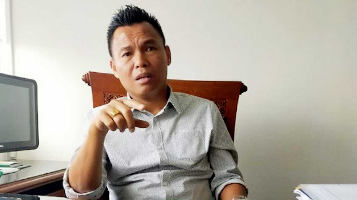 Komisi I DPR Dorong BPK Audit Sistem MRO Perbaikan KRI Nanggala 402