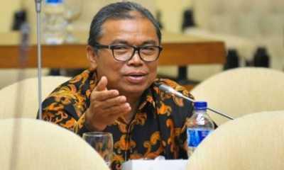 Masuki Panen Raya, DPR Minta Bulog Serap Beras Petani Lokal Semaksimal Mungkin