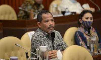 Kritisi Soal Pengecatan Pesawat Kepresidenan, DPR: Pemenuhan Anggaran Sektor Pangan Lebih Substansial