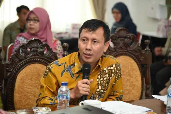 Disesalkan, Refocusing Anggaran Sektor Pangan Akan Ubah Skema Usulan Program Kementerian di 2022