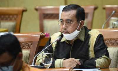 Yahya Zaini: Sejak Fase Awal, Vaksin Nusantara Sudah Dapat Izin BPOM