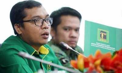 Bahlil Lahadalia Diisukan Isi Pos Menteri Investasi, PPP: Mumpuni