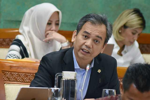 DPR: Pengembangan Program PEN harus Sesuai dengan Karakteristik Daerah