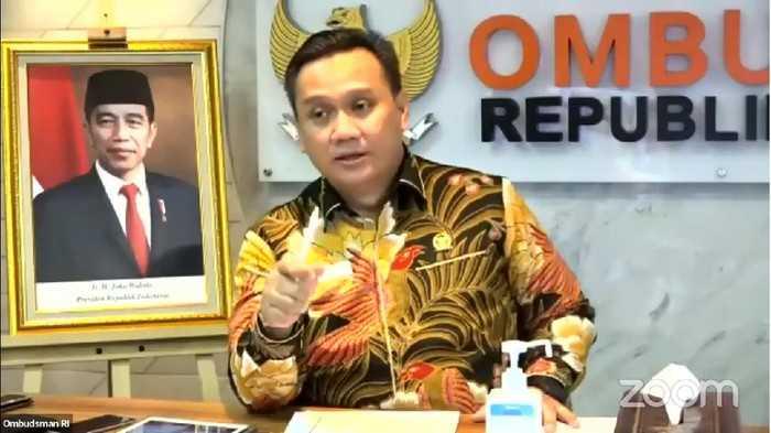 Ombudsman Pantau Revisi Permen Soal Ekspor Benih Lobster